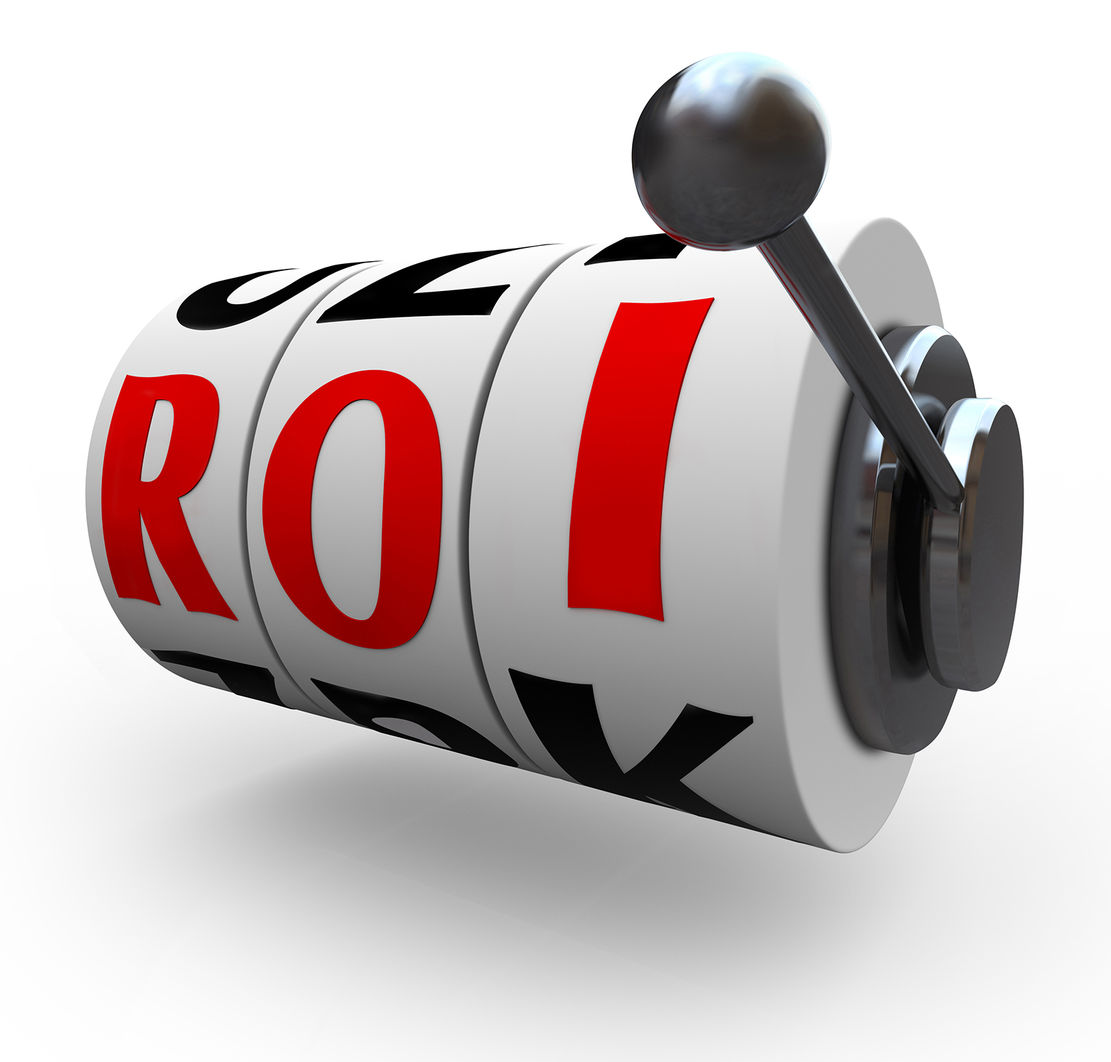 What's the ROI of your content efforts